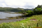 Isle of Kerrara, off Oban